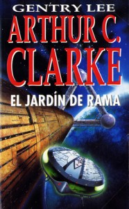 El Jardín de Rama (Arthur C. Clarke)