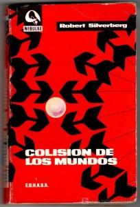 Colisión de los Mundos (Robert Silverberg)