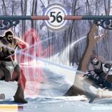 Juego de Tronos al estilo Street Fighter