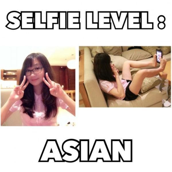 como hacerse una selfie sin manos