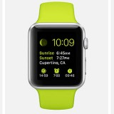 Apple Watch, el smartwatch de Apple #smartwatch