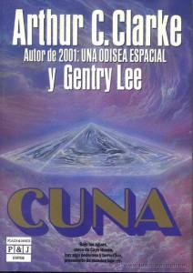 Cuna (Arthur C. Clarke y Gentry Lee)