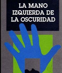 la mano izquierda de la oscuridad