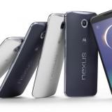 Nexus 6, phablet marca Google con precio más alto de lo habitual