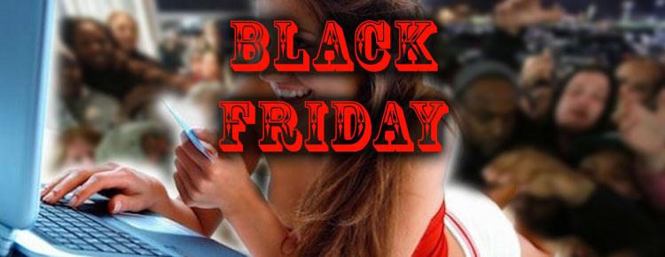 black friday - comprar - ofertas - rebajas - gangas