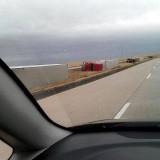 Cuidado con los días de viento