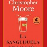 La Sanguijuela de mi Niña (Christopher Moore)