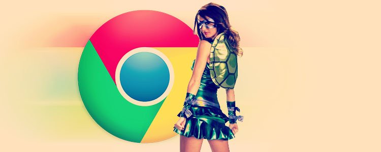 Acelerar Google Chrome en Windows 8