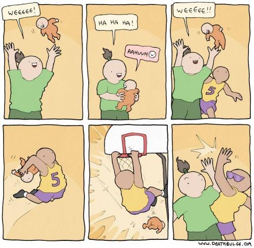 como jugar con el bebe