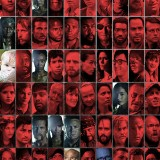 The Walking Dead: Infografía de muertes y muertos