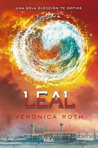 Leal (Veronica Roth)