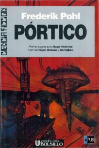 Pórtico (Frederik Pohl)