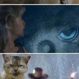 Gatitos Jurásicos