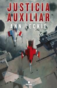 Justicia Auxiliar (Ann Leckie)
