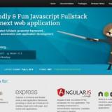 Los 10 mejores frameworks en AngularJS
