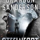 Steelheart (Brandon Sanderson)