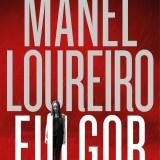 Fulgor (Manel Loureiro)