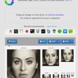 Convertir imágenes en iconos online