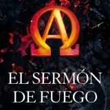 El Sermón del Fuego (Francesca Haig)