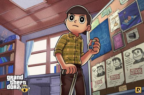 GTA-Doraemon-3
