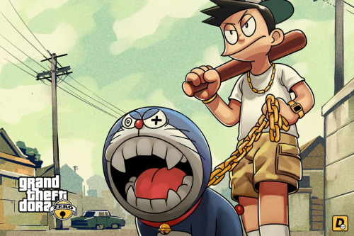 GTA-Doraemon-7