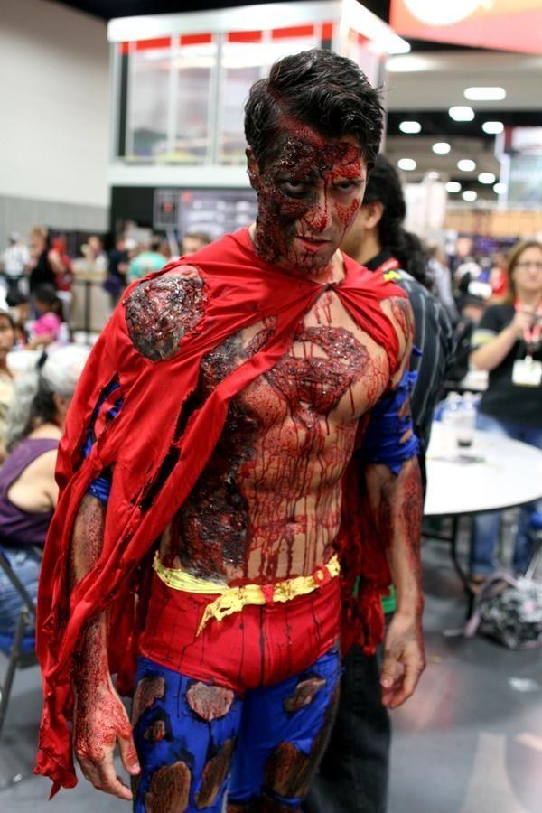 superman despues de discutir con la suegra