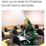 Que los suspensos no te priven de la Navidad