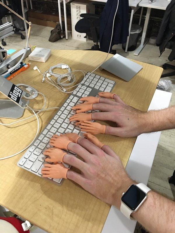 como ser un informatico mas productivo