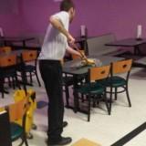 La forma de limpiar más eficiente…