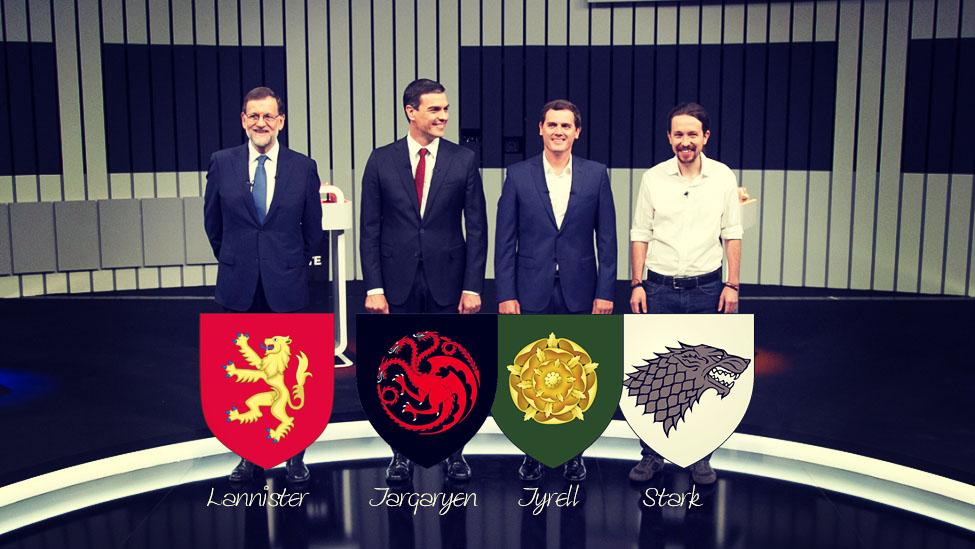 13j juego de tronos