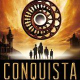 Conquista (John Connolly y Jennifer Ridyard)
