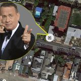 Casas de famosos en Google Maps