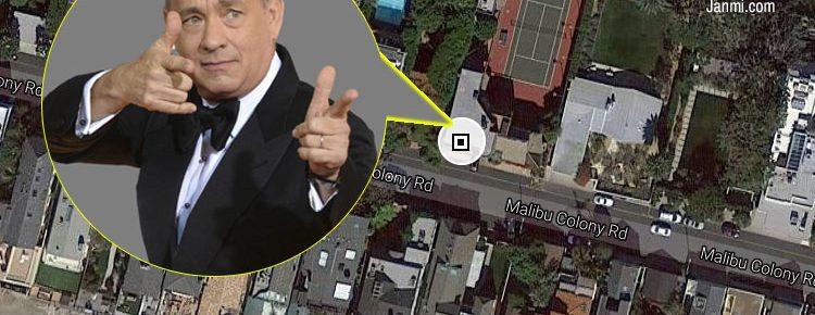 casas-de-famosos-en-google-maps