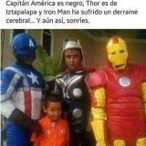 Marvel en crisis de identidad