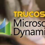 Trucos de Microsoft Dynamics NAV (Navision)