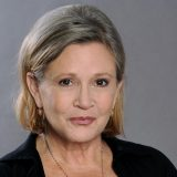 Muere Carrie Fisher (Princesa Leia) a los 60 años