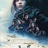 ¿Cuándo saldrá a la venta el bluray de Starwars Rogue One?