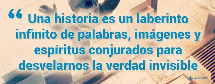Carlos Ruiz Zafón | Janmi.com