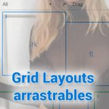 ¡Completito! Muui: Grid Layouts responsive, arrastrables, filtrables y ordenables
