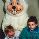 ¿Risa o Miedo? » ¡Conejos de Pascua!