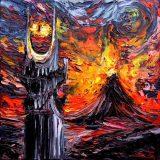 Versiones friki de «Noche Estrellada» de Vincent van Gogh