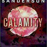 Calamity (Brandon Sanderson)