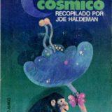 Humor Cósmico (relatos de varios autores, entre ellos Alfred Bester)