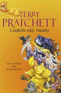 El Ladrón del Tiempo (Terry Pratchett)