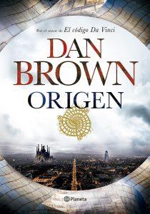 Origen (Dan Brown) 📕