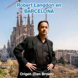 Origen: ubicaciones y turismo en la nueva novela de Dan Brown 🥘