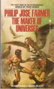 El Hacedor de Universos (Philip José Farmer)