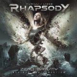 Letras de Turilli / Lione Rhapsody – Zero Gravity