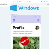 Lunacy: el SKETCH para Windows gratuito