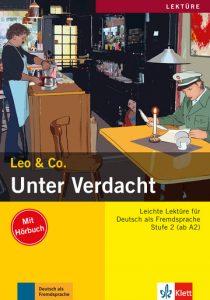 Unter Verdacht (Theo Scherling)